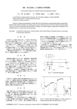 301 - 日本機械学会
