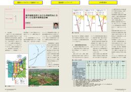 新幹線駅設置における利便性向上を図った信越本線移設計画/加藤雅史