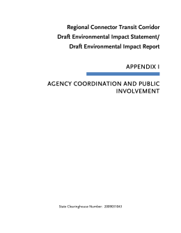 Draft Environmental Impact Report