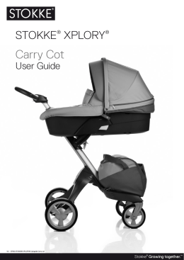 Carry Cot - Cercapasseggini