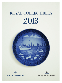royal collectibles