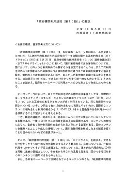 PDF 形式