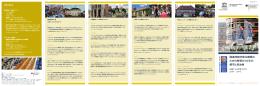 国連持続可能な開発の ための教育の10年の 都市と自治体