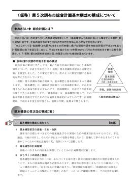 (仮称)町田市立国際工芸美術館整備基本計画