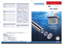 HD-200FL