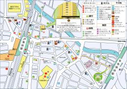 JR 蒲 田 駅 京 急 蒲 田 駅
