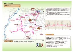 頭高山コース(PDF:1.69MB)