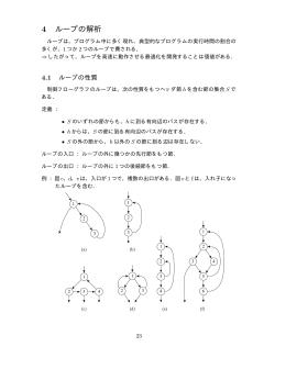 テキスト2(ループ解析)
