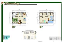 500400SS37654[1] 面積表 坪 1階床面積 64.59   19.53坪 2階床面積