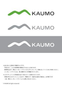 ※2015 年 11 月時点で最新のロゴです。 予告もなく、ロゴの表現等が微