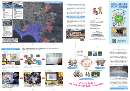 東日本大震災津波 から学ぶ防災教育 東日本大震災津波 から学ぶ防災