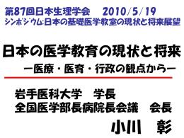 「医師不足」 朝日、日経、毎日、読売 4紙ヒット件数