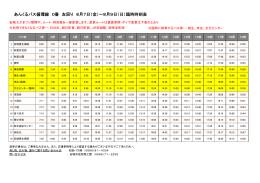 循環線(左まわり)(PDF:1201KB)