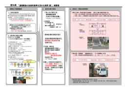 愛知県の取り組み(PDF:389KB)