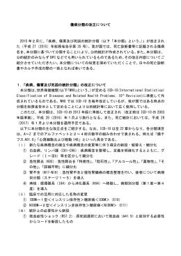 厚生労働省からの周知依頼(PDF)