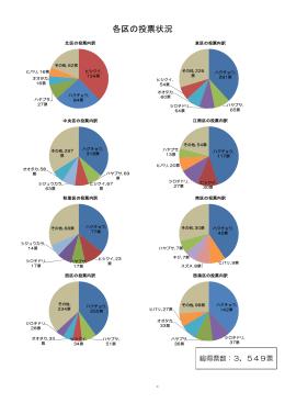 各区の投票内訳(PDF:25KB)
