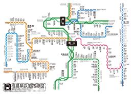 福島県鉄道路線図 - ひまわりデザイン研究所