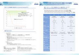 メタキシレンスルホン酸とその塩類