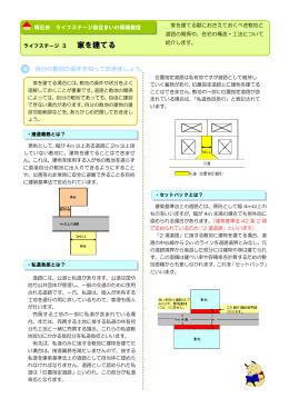 家を建てる(PDF:333KB)