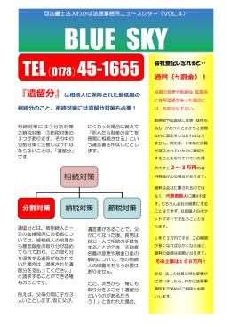 わかば法務事務所ニュースレター Vol.4(2012年6月)