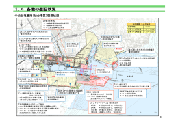 1.4 各港の復旧状況