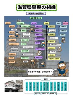 組織図(PDF:660KB)