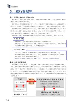 5章 進行管理等 (PDF・177KB)
