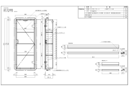 t 5透明アクリル扉 3− t 5透明アクリル板 プッシュマグネット 補強枠縦