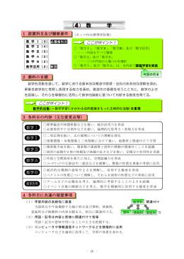 Taro-04 数学.jtd