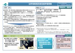 沿岸域環境改善技術評価事業 [PDF 227KB]
