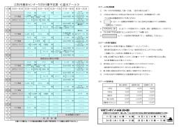 青年センター - 江別スポーツ振興財団