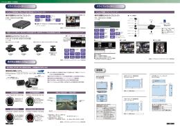 ドライブレコーダー ドライブレコーダー 衝突防止補助システム
