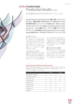 Production Studio日本語版