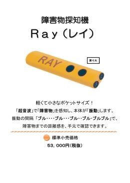 レイのカタログ - 株式会社ラビット