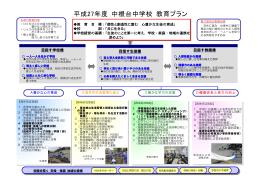 平成27学校案内グランドデザイン[PDF:461KB]