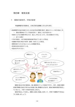 第四章 家族支援(PDF:538KB)