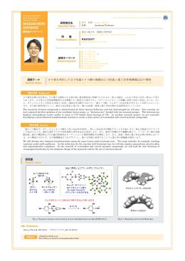 ホウ素を利用した分子性超ルイス酸の創製および拡張π電子系骨格構築
