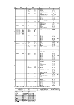 後期時間割(PDF) - 大阪大学法学部・大学院法学研究科