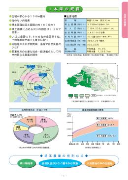 本県の概要(PDF:687KB)