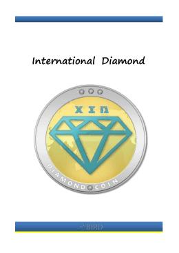 International Diamond International Diamond