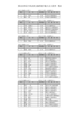 コチラ - NPO法人神奈川県武術太極拳連盟