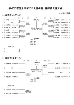 ms - 全日本テニス選手権