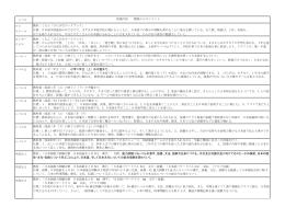 カリキュラム - ビクトリアヘリテッジ日本語学校
