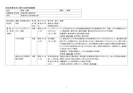 袴田 大蔵 - 日本体育大学