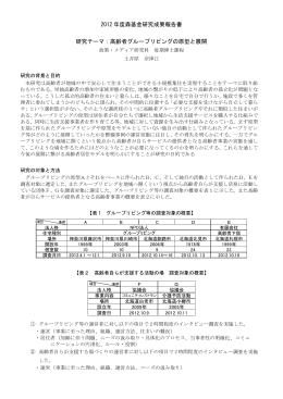 土井原 奈津江
