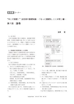 法令 - 日本アイソトープ協会