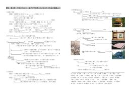 ⑰歴史3-2 中世の日本④⑤⑥