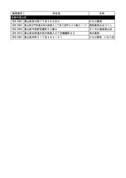 東山区今熊野宝蔵町54番9 すこやか薬局東山店 605