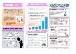 受動喫煙チラシ (PDF:933KB)
