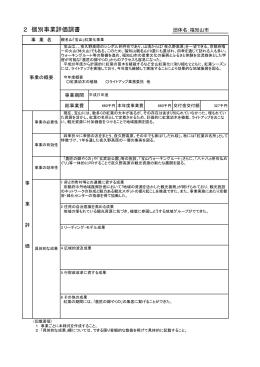 親名山「宝山」紅葉化事業